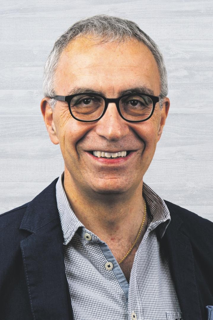 Regionale Vielfalt in der Regierung abbilden - Erich Baumann unterstützt Beat Tinner